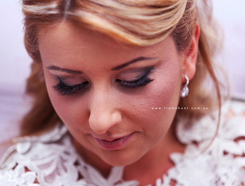 Wedding photography one